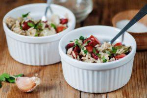 Cajun Vegan Jambalaya Recipe