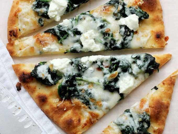 best flat bread recipes