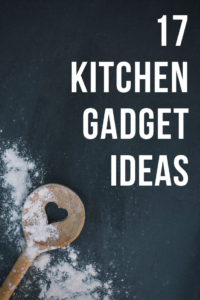 best kitchen gadgets pinterest
