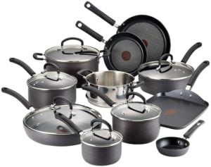 T-fal Ultimate Hard Anodized