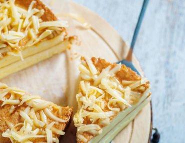 yema cake recipe