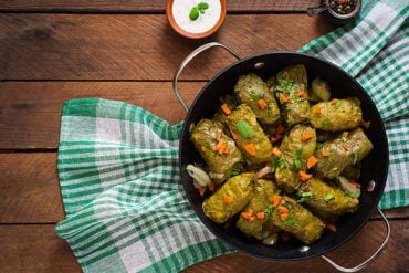 best dolmas recipes