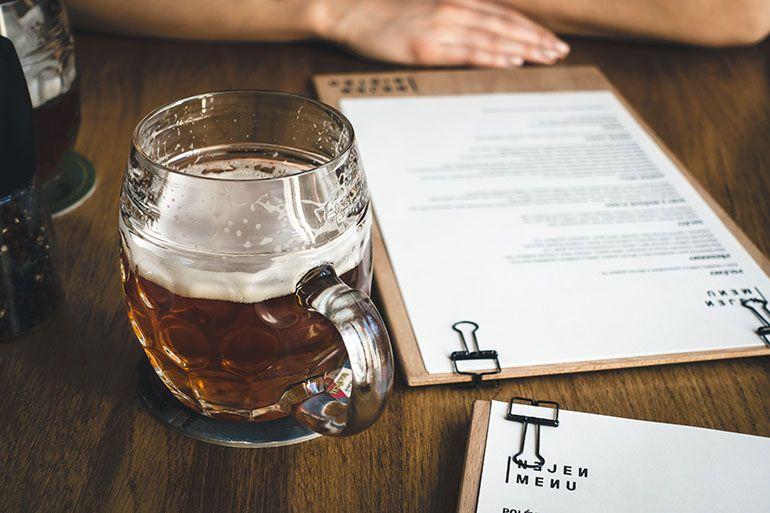Best Winter Beer Pairing Ideas