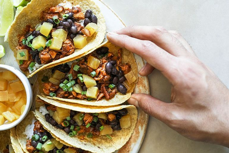 best vegan taco recipes