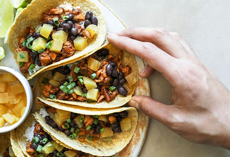 best vegan taco recipes