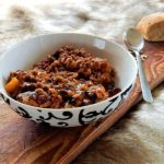 guilt free turkey chili recipe