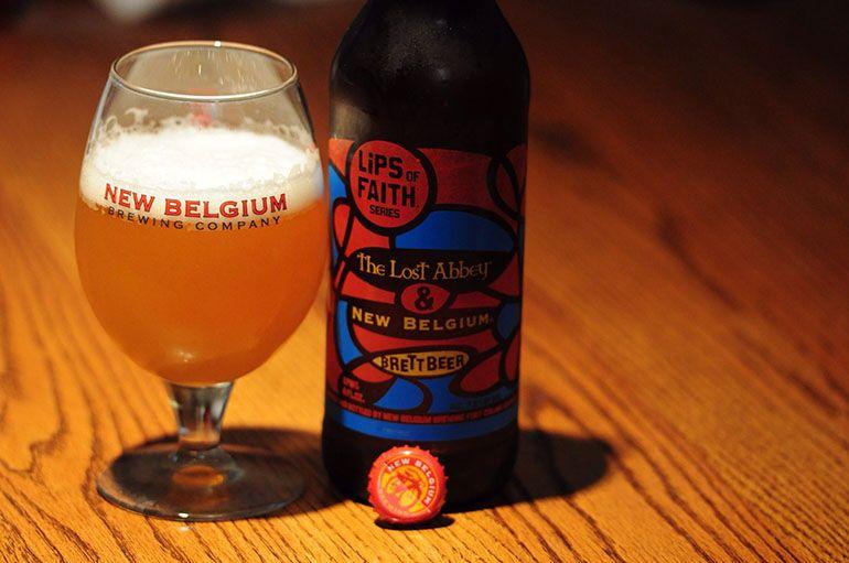 lost abbey belgian beer