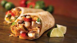 breakfast burritos recipe