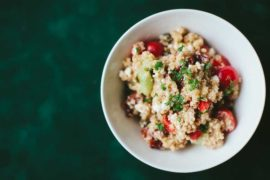 quinoa recipe cooking ideas