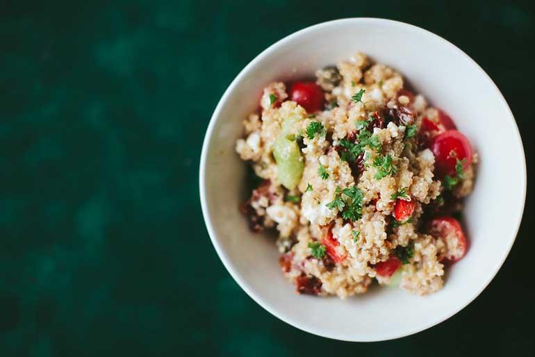 quinoa recipe cooking ideas