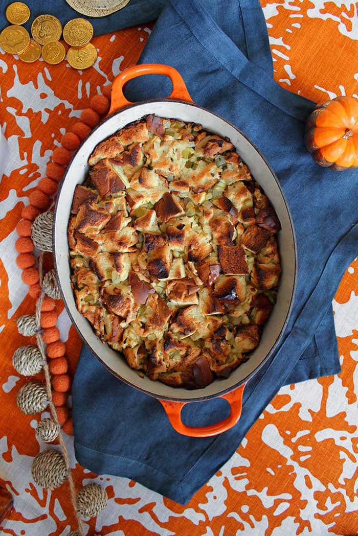 best thanksgiving christmas stuffing recipes