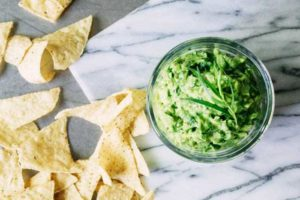 best guacamole recipes