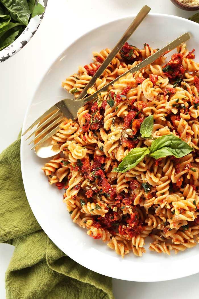 Best Easy Pasta Recipes