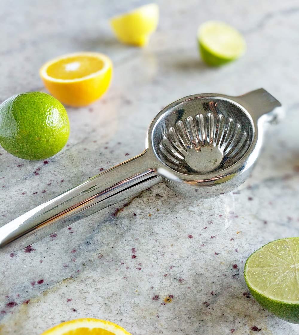 fresh menu kitchen citrus squeezer
