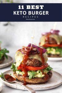 Best-Keto-Burger-Recipes
