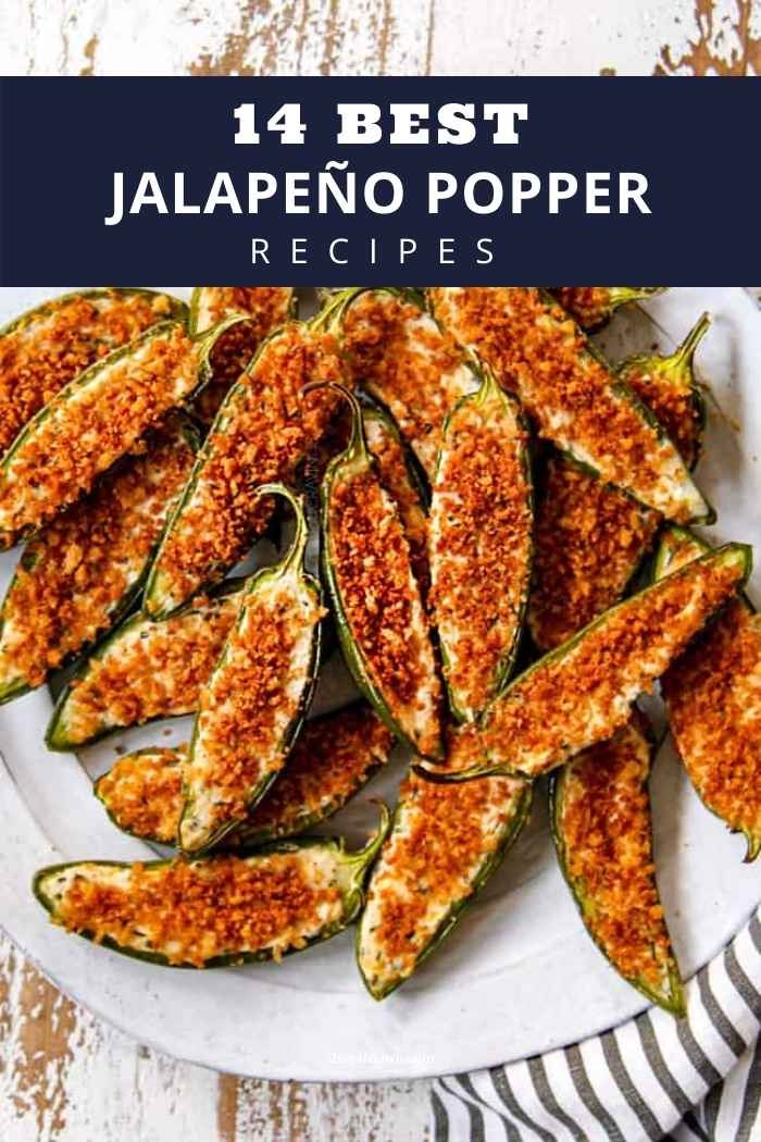 Best Jalapeno Poppers Recipes