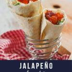 Jalapeño Cheese Bites