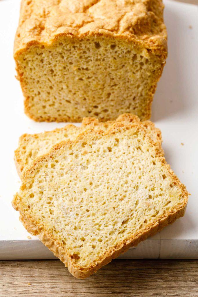 Incredible Low-Carb Almond Flour Keto Bread