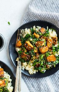Best Stir Fry Recipes