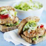 Best Turkey Burger Recipes