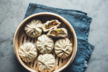 best baozi recipes