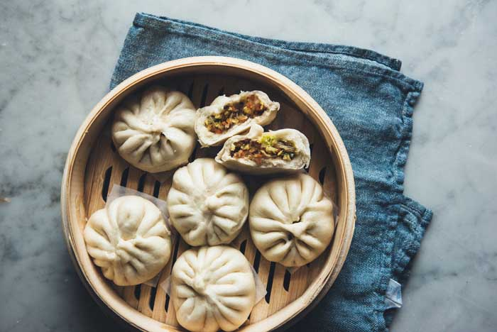 best baozi recipes