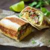 12 Best Breakfast Burrito Recipes