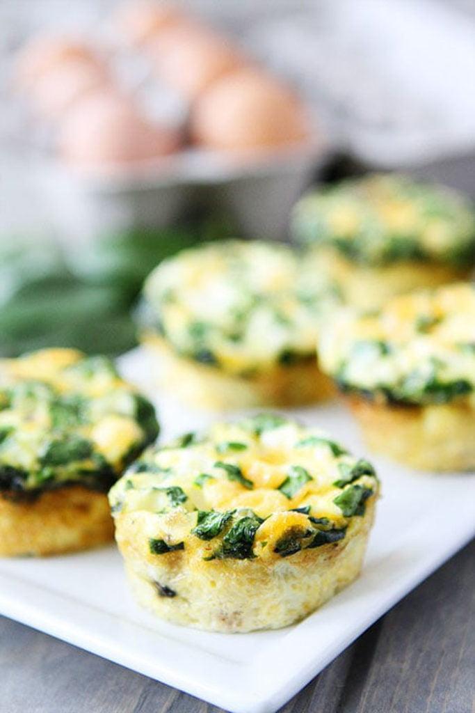egg muffin 9
