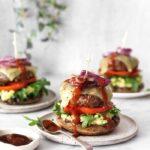 Best Keto Burger Recipes