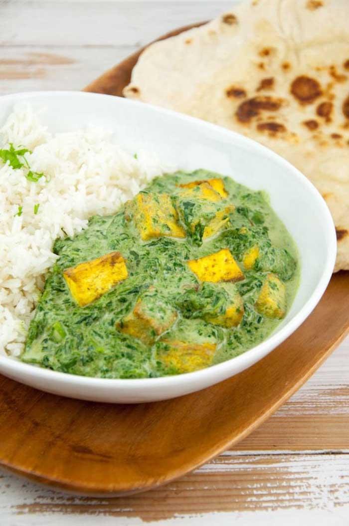 vegan curry 8