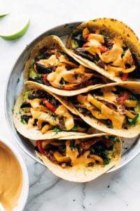 Best Vegan Fajita Recipes