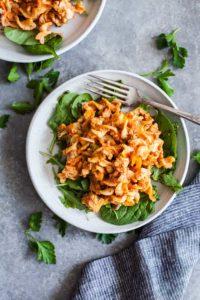 best vegan pasta recipes