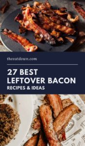 best bacon recipes ideas