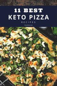 Best Keto Pizza Recipes