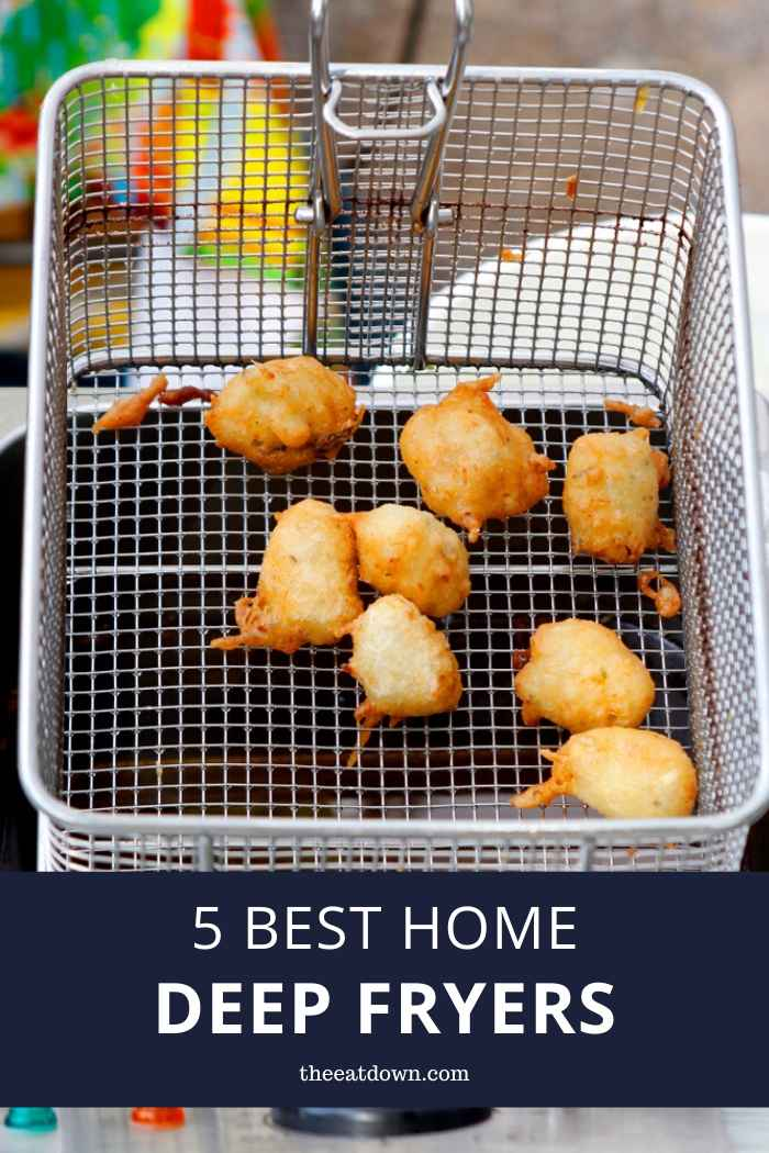 best deep fryer reviews