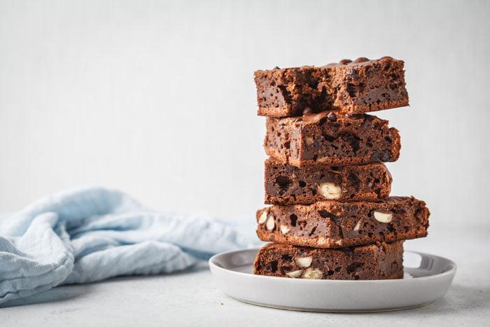 best vegan brownies