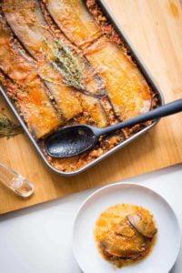 Best Keto Eggplant Recipes