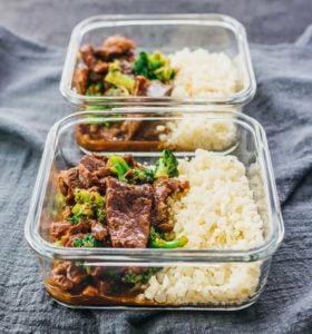 Best Keto Meal Prep Bowl Recipes