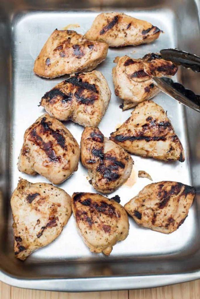 Margarita Chicken Marinade