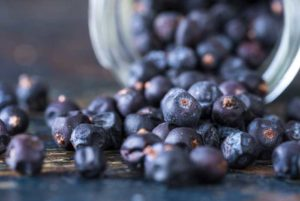 substitutes for juniper berries