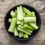 best celery substitutes