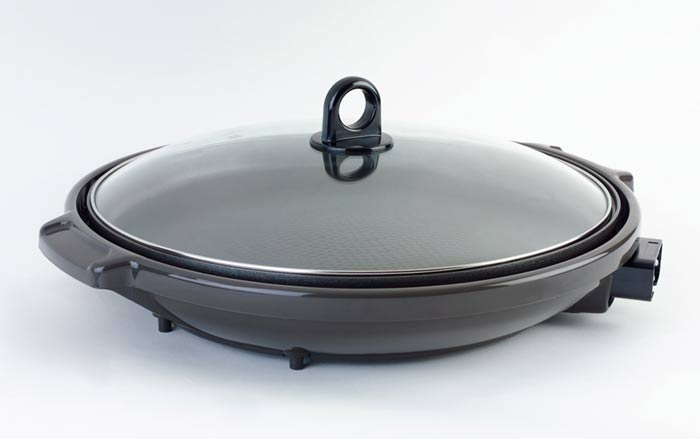 best electric frying pan
