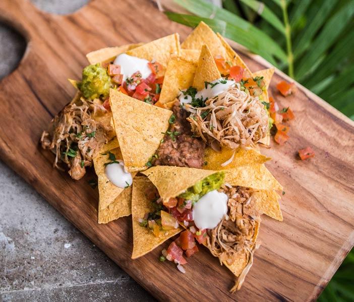 best vegan nacho recipe ideas