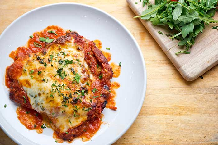 Best Chicken Parmigiana Recipes