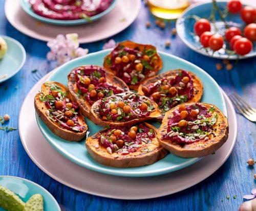 Best Vegan Snack Recipes