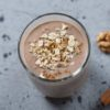 Coffee Protein Smoothie [Easy Breakfast Recipe]