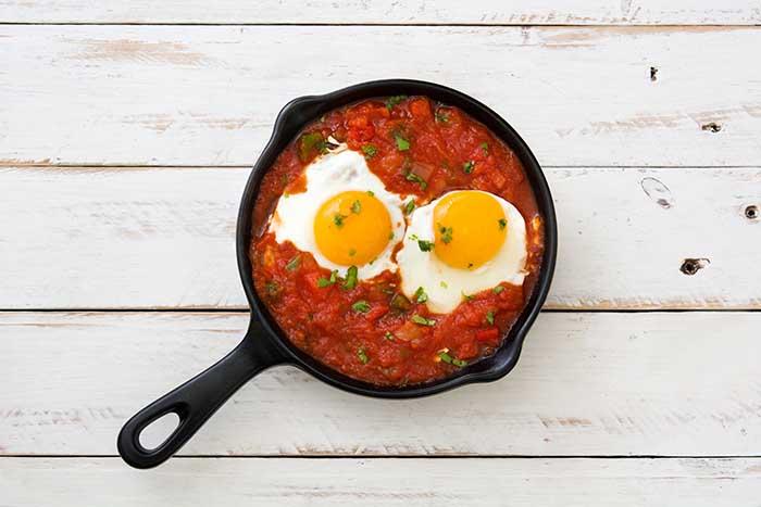 best breakfast side dishes