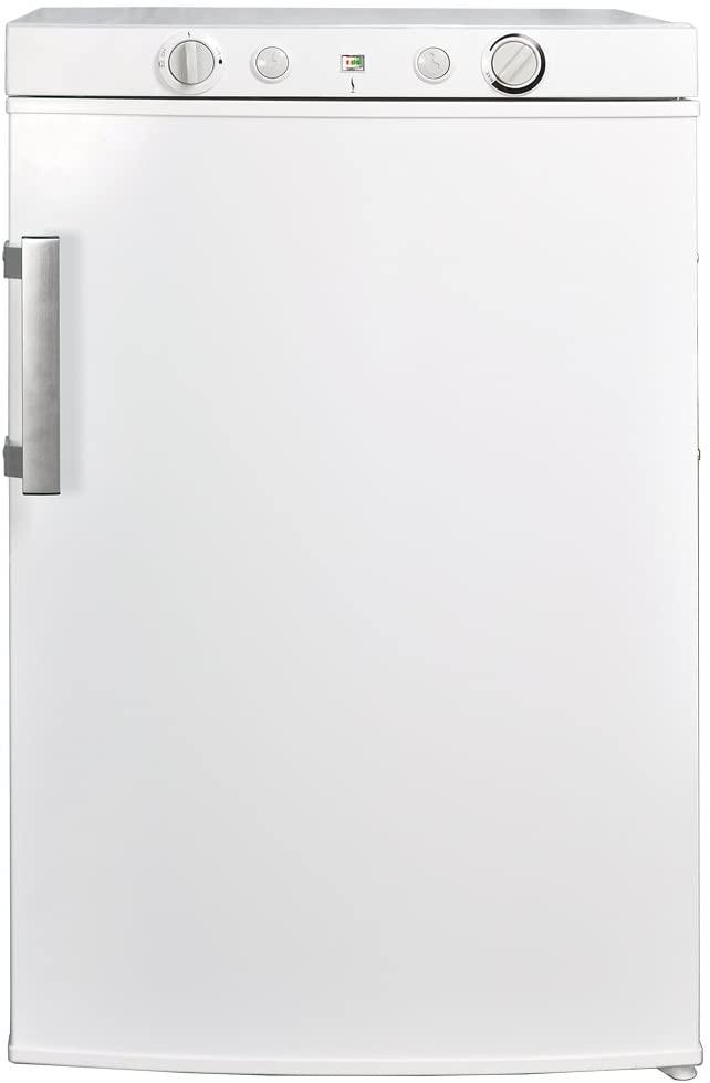 SMETA Propane Refrigerator 3 5 Cu Ft White