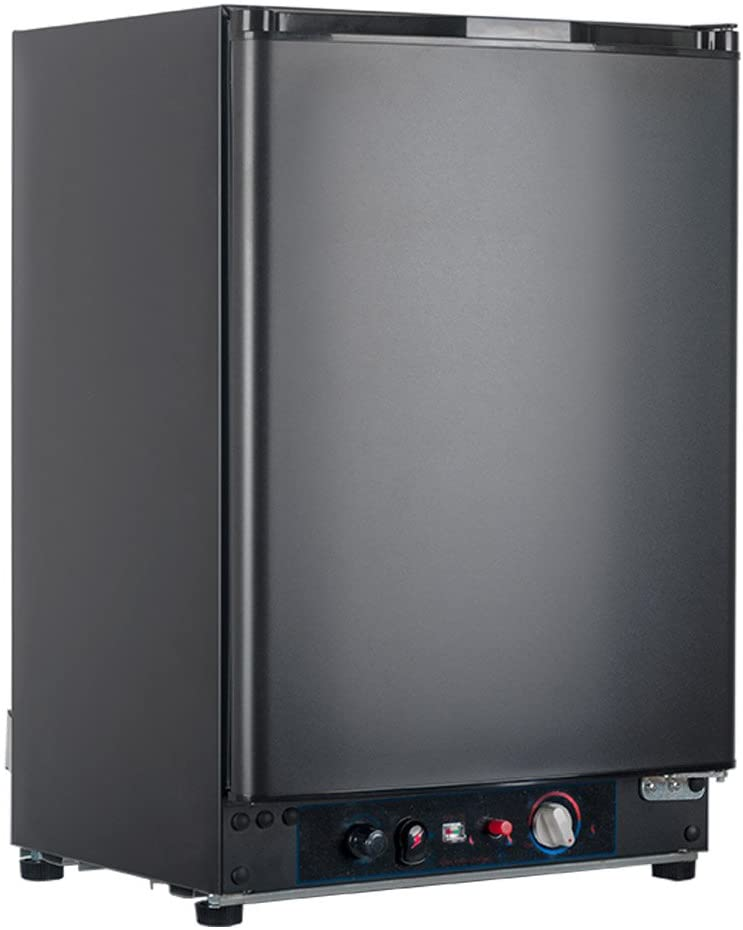 Smad 3 Way Refrigerator 12v Fridge