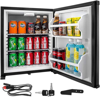 VBENLEM 1 4 cu ft fridge 2